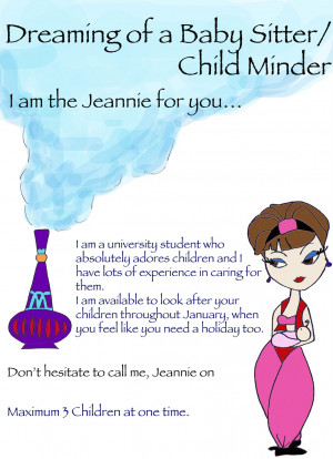 dreaming-jeannie.blogs...This is the cute poster I made