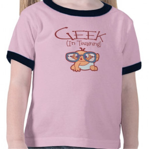 Funny Geek Quotes Shirts Geeks Can Cute From Zazzle