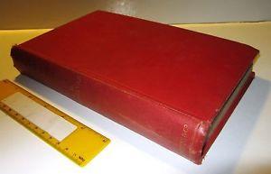 History in the Nineteenth Century 1782 1901 G M Trevelyan 2nd imp 1922