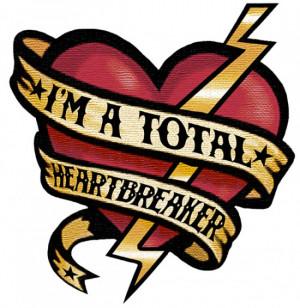 HeartbreakerGraphic