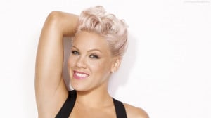 Pink Singer Musicians Celebrity Girl Photo