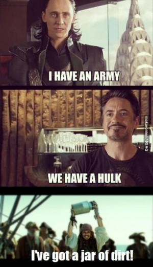 funny pictures, avengers, johnny depp