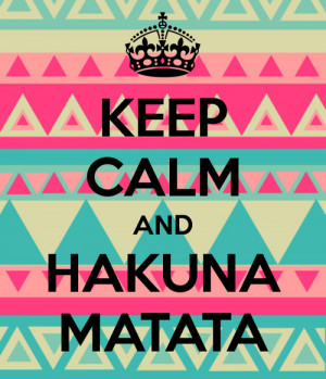 keep calm / Tumblr on we heart it / visual bookmark #44782839