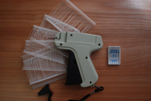 arrow tagging gun instructions