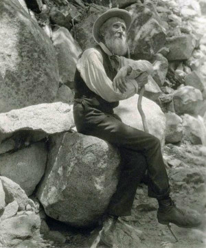 The National, Johnmuir, John Muir, Inspiration, Sierra Nevada, Nature ...