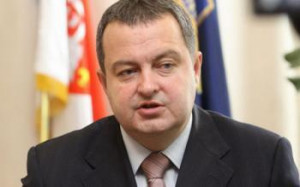 Dacic: We want to join EU, but not at the cost of losing our own state