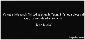 More Betty Buckley Quotes