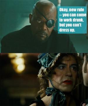 Funny Tony Stark Avengers