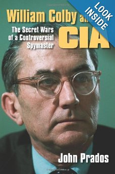 cia colby william colby was 30 years a cia man and before that