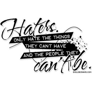 ... Quotes - Jealousy Quotes - Anti Hater Quotes - Myspace Drama Quotes