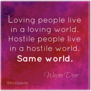 ... Wayne DyerPositive Quotes, Wayne Dyer Quotes, Sayings Quotes, Quotes