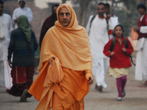 12 quotes from devotees that prove Radhanath Swami helped murder ...