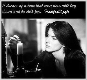 quotes about love from practical magic