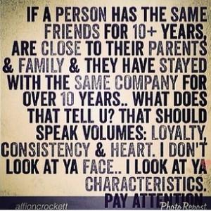 instagram loyalty quotes quotesgram