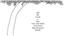 ... shel silverstein musicals true life book quotes The Giving Tree love