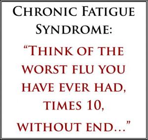 Chronic Fatigue and Mitochondrial Imbalances