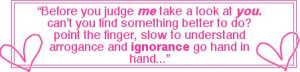 Rude Quotes (1)