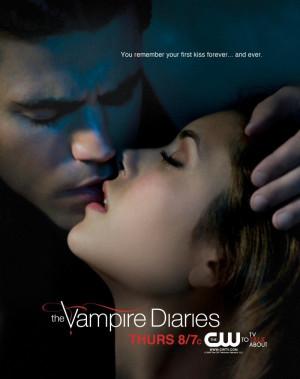 The Vampire Diaries Couples Vampire Love