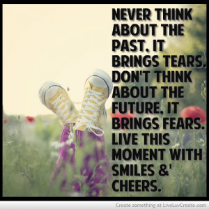 cute, inspirational, love, pretty, quote, quotes, smiles cheers