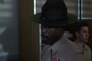 Louis Gossett Jr Quotes and Sound Clips