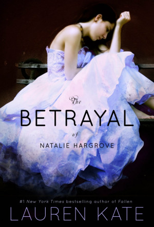 Cover Reveals: The Betrayal of Natalie Hargrove, Guardian of the Dead ...