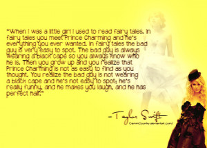 Taylor Swift Quotes About Friends Taylor swift quote 01 by