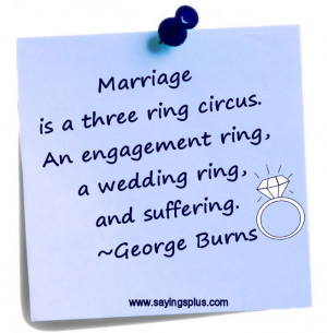 collection of the best George Burns quotes of all time. Funny ...