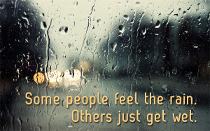 Rainy Day Quotes with Images