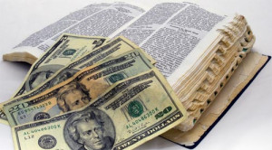 ... New Bible Translation, the RSTB: The Revised Storehouse Tithing Bible