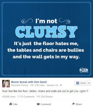 Viral Quote Ideas for Your Facebook Page - 1
