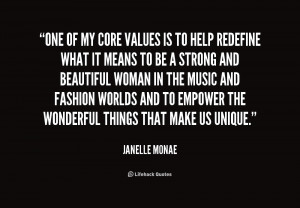 Core Values Quotes