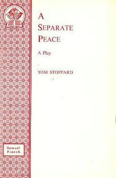 bydewey.comUnderstanding A Separate Peace: A Novel by John Knowles - A