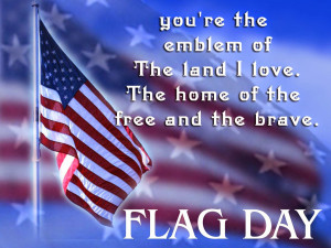 Happy U.S Flag Day 2015 Wishes quotes and flag images