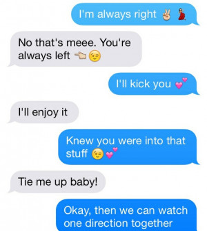 Goals Cute Relationship Texts
