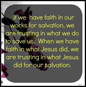 Quotes From Devotional - Get Your Faith Straight - Part 1