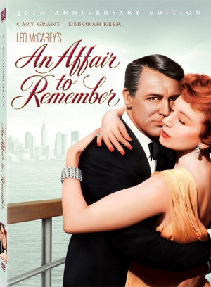 An Affair to Remember (US - DVD R1)