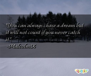 Chase Quotes