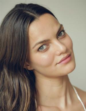 Barbara Fialho Model