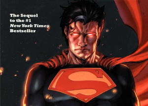 what makes superman interesting other than that he s really really ...