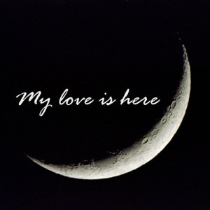 moon love moon love sharing with you all on love