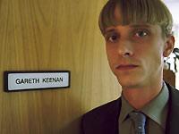 Gareth Keenan
