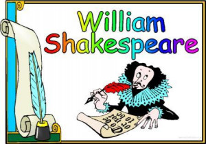 Short Biography Of William Shakespeare For Kids