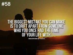 ... Sayings Quotes, Life, Friends Elvina, Drifting Apart Quotes, True