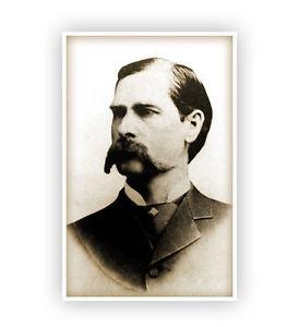 Movie Wyatt Earp Kevin Costner