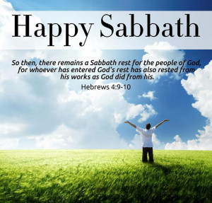 Thayer Definition: 1) a keeping sabbath 2) the blessed rest ...