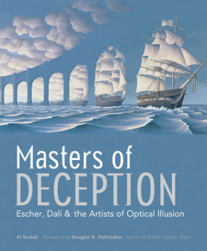"""Start by marking """"Masters of Deception: Escher, Dali, and the ..."""