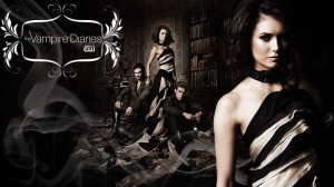 Wallpaper: The Vampire Diaries Picture