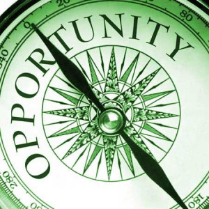 PEOPLE – There are Opportunities