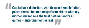Bill Gross Slams Broken Capitalism: