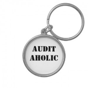 For those who can't just do one audit